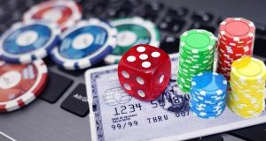 Profits from casino games